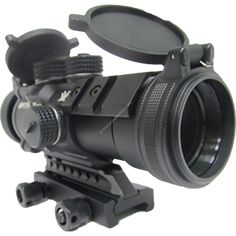 The Vortex Spitfire Prism Scope - is designed specifically for the AR platform, the Spitfire combines an impressive array of high-performance features into a rugged, ultra-compact package. Ar Platform, Vision Glasses, Night Vision Monocular, Fishing Outfits, Rifle Scope, Tactical Gear, Binoculars, Accessories, Black