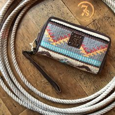 81bf604079e5 STS Ranchwear The Bebe Serape Cosmetic Bag | Accessories in 2019 ...
