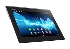 Brand new Xperia Tablet S has universal remote control with macro functionality