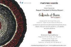 Cociendo el Barro en Martinez & Sordo #interiorism #architecture #style