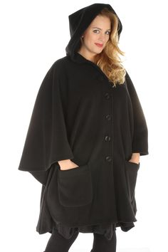 Poncho | Plus Size Fashion | Herfst 2018...