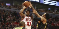 Bulls set franchise record for most 3-pointers through three games = Before the season began, all the experts predicted the Chicago Bulls would have trouble spreading the floor and hitting 3-pointers. The team's two new guards, Rajon Rondo and Dwyane Wade, haven't been.....