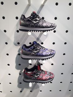 Lotto Sport at Pitti Uomo 2016 a6d867788b2