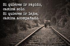 #caminar