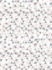 Vytapetováno jako v trojúhelníkovém trojsvětě Camping, Pink, Home Decor, Campsite, Homemade Home Decor, Pink Hair, Campers, Decoration Home, Rv Camping