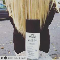 The First, o primeiro shampoo que alisa no mundo, traz resultados incríveis, inclusive para os cabelos loiros!  #thefirstsweethair #sweethairprofessional
