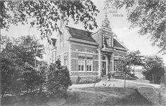 Huis directeur Union fabriek, later dr Zevenhuizen