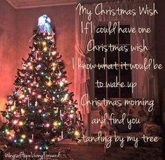 Aww, Robbie ❤ I miss you this Christmas!