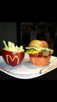 McDonalds is going to be a reward for something, I can't keep eating it every day #restart#healthy#healthbenefits