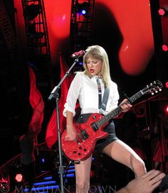 Taylor Swift Gillette Stadium July 27, 2013