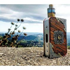 I would love to have this mod! Vape Art, Vape Smoke, Vape Juice, Simple, Pure Products, Electronic Cigarettes, Vape Design, Coupon, Vaping Mods