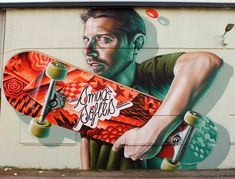 Street Art 2016- Street art in Eindhoven, Netherlands by artists Smug and Sofles