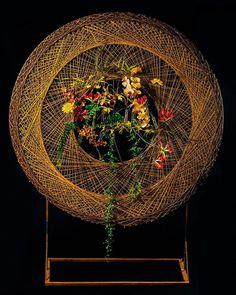 Floral Design, Artist, Painting, Floral Patterns, Artists, Painting Art, Paintings, Painted Canvas, Drawings