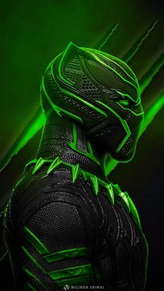 🌟The Black Panther🌟 - #Black #Panther