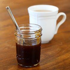 Copycat Starbucks Pumpkin Spice Sauce | AllFreeCopycatRecipes.com