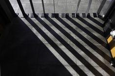 Papagayo House | Ariel Valenzuela + Diego Ledesma   #ArielValenzuela #brick #construction #Courtyard #DiegoLedesma #material #Mexico #Monterrey #Ventilation