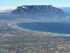 Hello Capetown - hap