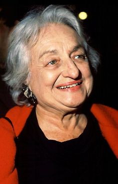 """Aging is not lost youth but a new stage of opportunity and strength.""    Betty Friedan's controversial, ground-breaking book, ""The Feminine Mystique"" celebrated its 50th anniversary in Feb. 2013.  Ms. Friedan paved the way for the ""second wave of feminism.""  She founded and was the first president of the National Organization for Women.  In 1970 she organized the first Women's Strike for Equality.  She was easily one of the most influential women of the 20th century."