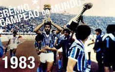 Portal Oficial do Grêmio Foot-Ball Porto Alegrense - Campeão do Mundo
