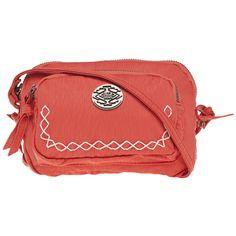 b4593c1c6218 Billabong Siesta Festival purse in peach