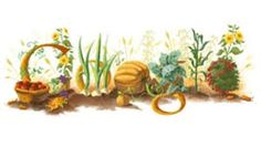 googledoodles - Google zoeken