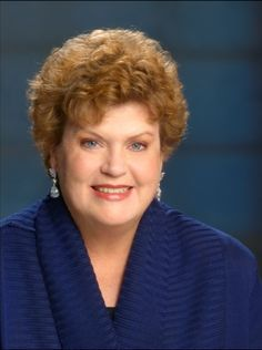 Charlaine Harris, speaker at BEA's 2011 Book & Author Breakfast