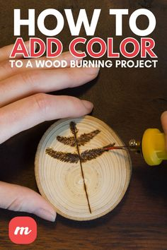 Project Ideas, Art Projects, Pyrography Tools, Wood Burn Designs, Carbon Paper, Light Colored Wood, Art Stand, Bubble Letters, Coloring Tips