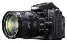 Nikon D90 - Brilliant!