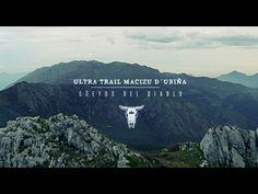 Picos de Europa. Vídeo oficial Ultra Trail de Ubiña #utmu2014