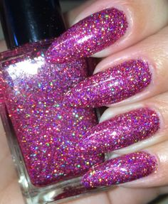 Make It Pink  misc release by ShleeePolish on Etsy