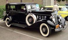 1934 REO Royale N-2