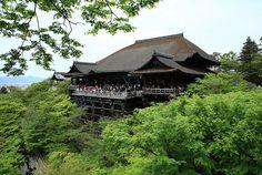 Kiyomizu-Dera (UNESCO) - Kyoto