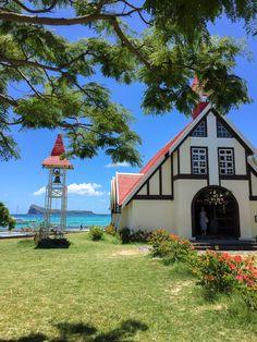 Cap Malheureux #mauritius #ilemaurice