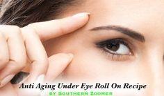 Under Eye Roll On Re