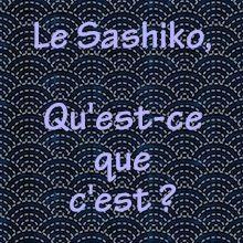 sashiko- Benita Loca février 2015