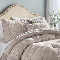Eliot 5 Piece Reversible Comforter Set