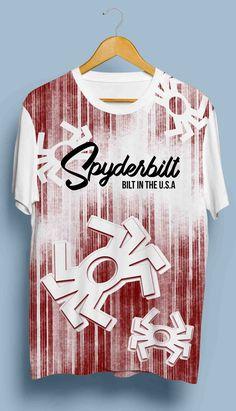 Tees Spyderbilt #surf #tees #dc #t-shirtdesign #dcshoecousa #t-shirtdc #billabong #vans #volcom #quiksilver #ripcurl #teesorogonalsurf #hurley #insight #spyderbilt #macbeth