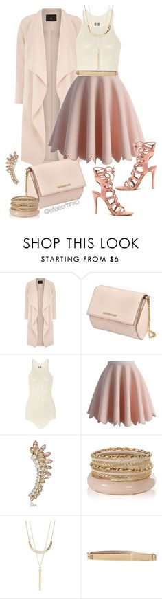 """Stay Pretty"" by efiaeemnxo ❤ liked on Polyvore featuring Dorothy Perkins, Givenchy, Rick Owens, Chicwish, Charlotte Russe, MICHAEL Michael Kors, RickOwens, sbemnxo, styledbyemnxo and kboydstyle"