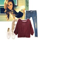 """""""Alaska"""" by di-vis-ion ❤ liked on Polyvore"""