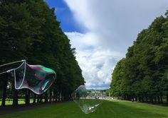 Vigelandsparken, Norway