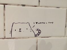15+ Inspirational Bathroom Stall Messages To Make Your Day Less Crappy | Bored Panda