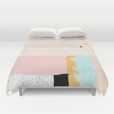 Buy ultra soft microfiber Duvet Covers featuring On the wall#3 by RK // DESIGN. Hand sewn and meticulously crafted, these lightweight Duvet Cover vividly feature your favorite designs with a soft white reverse side.