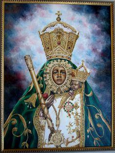 Virgen de la Cabeza. España