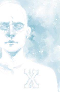 Iceman Origins Cover