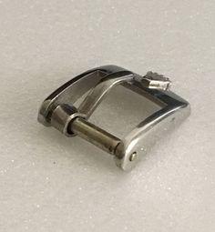 ROLEX oorspronkelijke 80s Watch Buckle 10mm roestvrij staal--  Gesp grootte: 10 mmInventaris van de niet-gebruikte goederenWillekeurige verzendingHoud er rekening mee: douane- of omzetbelasting is uw verantwoordelijkheid vindt u uw belastingdruk en vervolgens subscript.detail Controleer de details van de foto--good luck to u.No: 60  EUR 0.00  Meer informatie  #watch