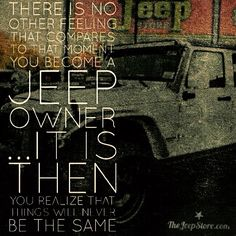 Jeep Quotes 11 Sayings Every Jeep Owner Lives Jeeps Jeep Life And Jeep .