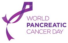 November 13th is the second annual #WPCD. Help spread the word and learn more about Pancreatic Cancer at www.worldpancreaticcancerday.org. #PancreaticCancer