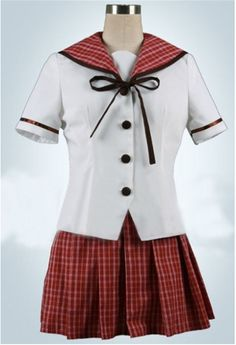 Vicwin-One Is the Order a Rabbit? Hoto Kokoa Uniform Cosplay Costume -- More info could be found at the image url.