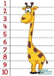Preschool Both Teach Numbers … Educational Activities, Learning Activities, Kids Learning, Number Puzzles, Maths Puzzles, Kindergarten Worksheets, Preschool Activities, Teaching Numbers, Teaching Aids