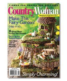 Take a look at this Country Woman Magazine Subscription today!